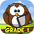 Game First Grade Learning Games APK for Windows Phone