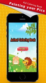 Animal Kid Coloring Book Pro 4 Apk Download Free for PC, smart TV