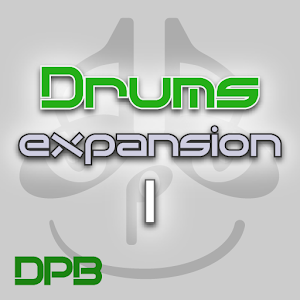 Drum Pad Beats - Drums Expansion Kit 1 For PC / Windows 7/8/10 / Mac – Free Download