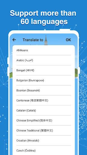 Translate All - Speech Text Translator For PC