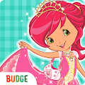 Strawberry Shortcake Dress Up APK for Bluestacks