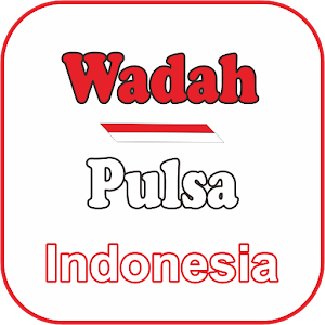 Wadah Pulsa for PC-Windows 7,8,10 and Mac