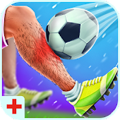 Download Leg && Heart Surgery Simulator APK to PC