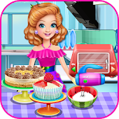 Download Full Sandra Cooking Desserts 1.0.2 APK