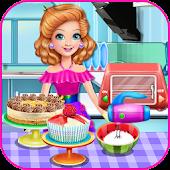 Game Sandra Cooking Desserts APK for Kindle