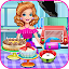 Sandra Cooking Desserts APK for iPhone