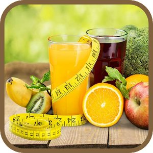 Weight loss juices For PC (Windows & MAC)