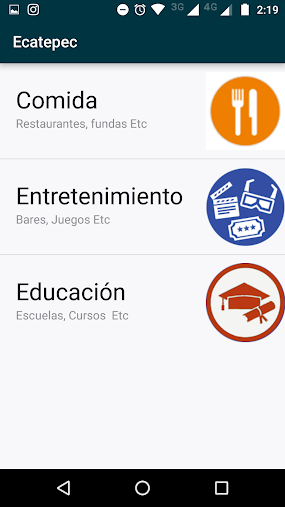 OurPlaces APK