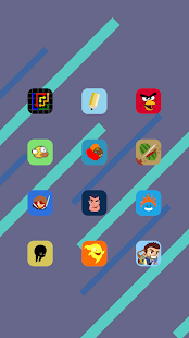 Matte UI Icon Pack- screenshot thumbnail