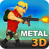 Game Metal Commander- Cold War Slug APK for Windows Phone