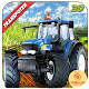 Tractor Farming Cargo Simulator : 2017