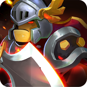 Frontier Defense: Fantasy TD 1.0.0 Apk + Mod (Unlimited Money + High Attack) Android