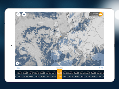 Ventusky: Weather Maps