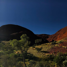 The Olgas  by Jill Wilson - Instagram & Mobile iPhone