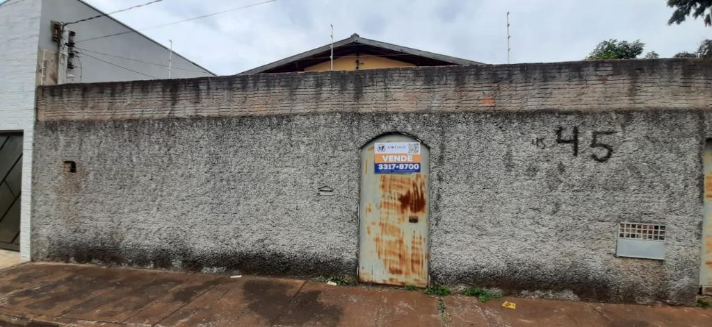 Casa à venda, 143 m² por R$ 200.000,00 - Conjunto Umuarama - Uberaba/MG