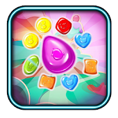 Game cookie crush match 3 1.1 APK for iPhone