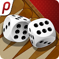 Backgammon Plus APK for Bluestacks