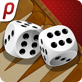 Backgammon Plus APK baixar