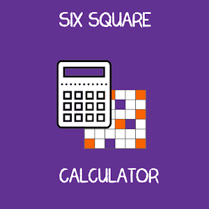Six Square Calculator file APK for Gaming PC/PS3/PS4 Smart TV