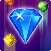 Game Bejeweled Blitz version 2015 APK