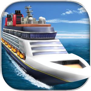 Cruise Ship 3D Simulator Online PC (Windows / MAC)