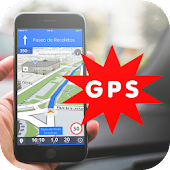 Download Android App GPS Navigation for Cars Advice for Samsung
