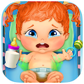 Free Download Sweet Baby Daycare FREE 2 APK for Blackberry