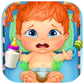 Free Sweet Baby Daycare FREE 2 APK for Windows 8