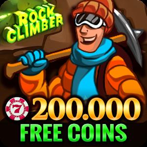 Rock Climber VIP Casino Slot For PC / Windows 7/8/10 / Mac – Free Download