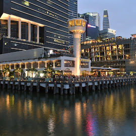 by Koh Chip Whye - Buildings & Architecture Office Buildings & Hotels