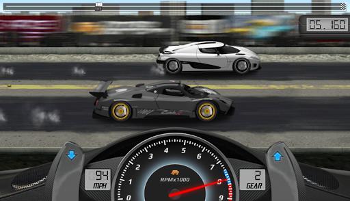Drag Racing screenshot 10