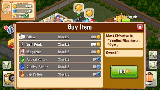 Hotel Story: Resort Simulation screenshot 14