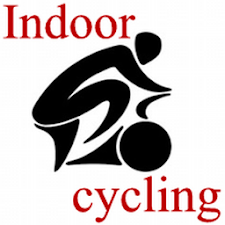 Indoor cycling Třeboň