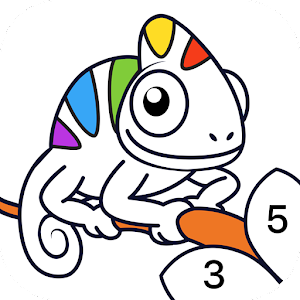 Chamy - Color by Number For PC (Windows & MAC)
