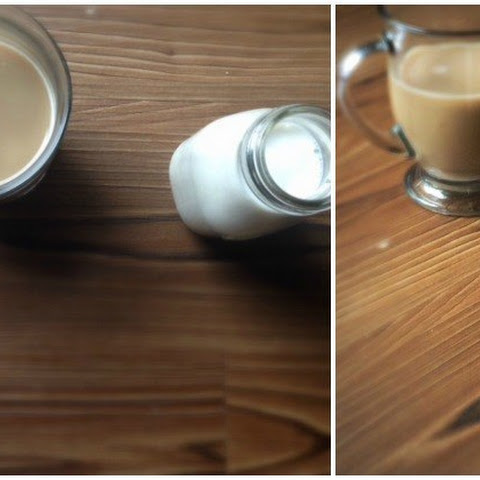 Clean (and Affordable!) Coffee Creamer