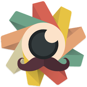 Iride UI is Hipster Icon Pack APK Cracked Download