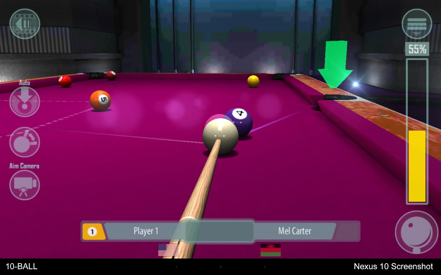International Pool Screenshot 13