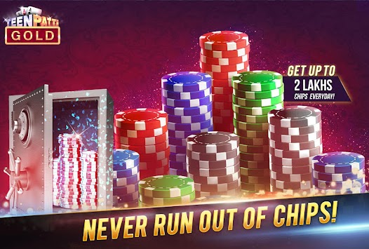 Teen Patti Gold apk screenshot