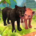 Game Panther Family Sim 1.7.4 APK for iPhone