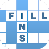 Download Full Fill-Ins · Word Fit Puzzles 1.8 APK