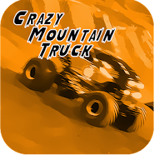 Crazy Mountain Truck