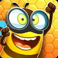 Bee Brilliant Blast APK for Bluestacks