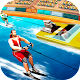 Water Skiing Speed Race APK