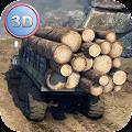 Logging Truck Simulator 3D APK for Bluestacks