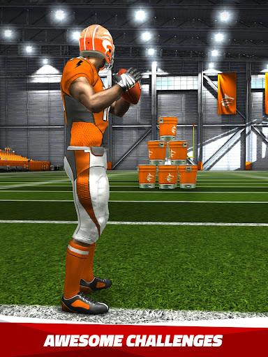 Flick Quarterback 18 screenshot 10