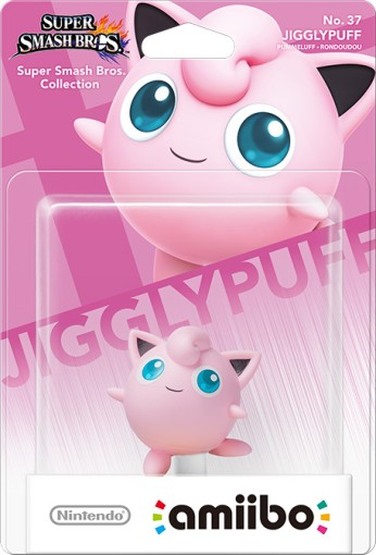 Jigglypuff packaged (thumbnail) - Super Smash Bros. series