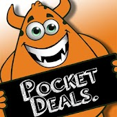 App Pocket Deals apk for kindle fire
