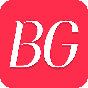 BGlamor-Shopping App for Women