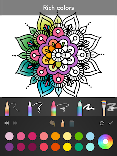 Family Coloring book- screenshot thumbnail