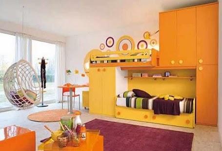 App kid bedroom design ideas apk for windows phone for Design my bedroom app